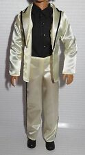 OUTFIT ~ KEVIN MATTEL DOLL HSM HIGH SCHOOL MUSICAL CHAD PROM SUIT ENSEMBLE