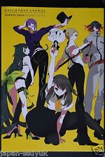 JAPAN Gatchaman Crowds Kinako Design Works