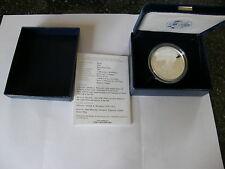 2003 SILVER EAGLE PROOF  COIN