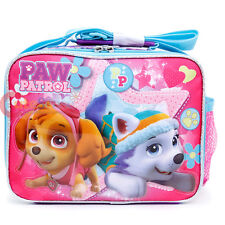 Paw Patrol School Lunch Bag Skye Everest Insulated Snack Bag - Friendship