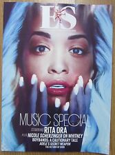Rita Ora - ES magazine Music Special – 1 February 2013
