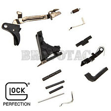 Glock Factory OEM 9mm Gen-3 Lower Parts Kit w/ Extended Upgrades 17/34 Polymer80