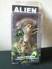 NECA Alien AVP Translucent Prototype Suit Xenomorph Series 7 NEW