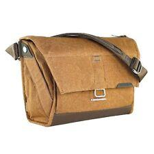Peak Design The Everyday Messenger Shoulder Camera Bag Heritage Tan SLR DSLR