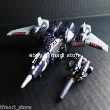 Transformers Classics Cyclonus & Nightstick by Hasbro Generations