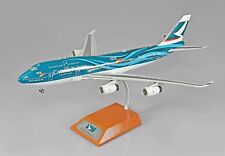 "JFox/Inflight 200 Cathay Pacific Boeing 747-400 B-HOY ""Asia's World City"" 1:200"