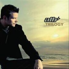 Trilogy [Digipak] by ATB (DJ) (CD, Feb-2011, 2 Discs, Water Music Dance)