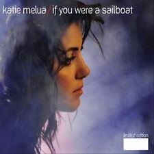 If You Were a Sailboat Melua, Katie Audio CD