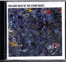 CD - THE STONE ROSES - The Very Best Of