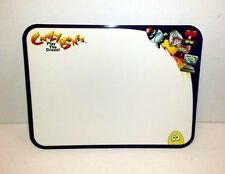 Lot of 24 Pieces - Crazy Bones Dry Erase Boards + FREE SHIPPING!