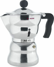 Alessi Caffettiera espresso Moka - Coffee maker 6 cups