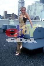 Jennifer Cooke 35mm Color Slide 014