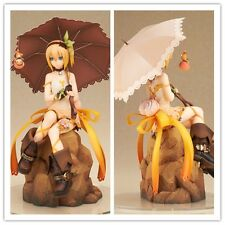 Anime Tales of Zestiria Edna 1/8 Painted PVC Figure Toys Collection New In Box