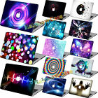 Paint Lighting Pattern Hard Case Cover For Macbook Pro 13