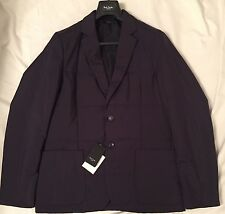 Paul Smith Jacket colour Navy size Med