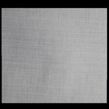 "CRAFT PAPERMAKING MESH 16"" x 16""   #20 STAINLESS STEEL"