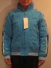 CRAFT DOURE JACKET [GR. 38] DAMEN HERREN JACKE OUTDOORJACKE BLAU NEU & OVP