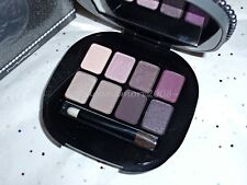 MAC Keepsakes Plum Eyes Holiday 8 Eyeshadow Palette NIB -Gift Kit w Brush