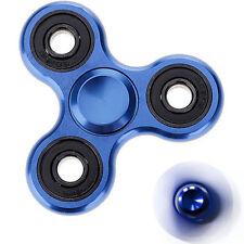 Hand Spinner Fidget Tri-Spinner 3D EDC Ceramic & Steel Toy For Kids