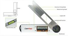 Gemred ANGELO Digital Angle Finder Livello Goniometro