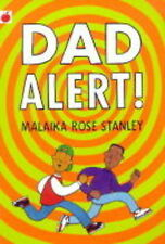 Dad Alert! (Orchard Red Apple),ACCEPTABLE Book