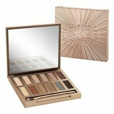 Urban Decay-Naked Ultimate Basics Matte Eye Shadow Palette -All Matte. All Naked