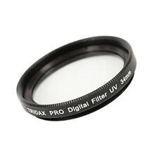Tridax UV Filter PRO Digital  34mm + Aufbewahrungsbox