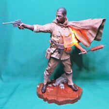 """Battlefield 1 Collector's Edition 14"""" Light Up Soldier Statue Figure Only"""