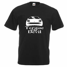 FIAT coupe T Shirt 20v turbo 16v car motoring gift Dad retro ride new clothing