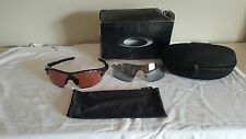 BRAND NEW OAKLEY RADAR GOLF PITCH CARBON SUNGLASSES