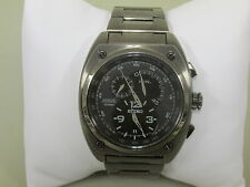 Seiko - Kinetic Chronograph (7L22-0BD0) Limited Edition 221/750 Wristwatch