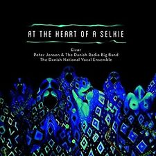 EIVOR - AT THE HEART OF A SELKIE   CD NEU