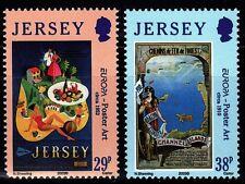 TEMA EUROPA 2003 JERSEY EL CARTEL 2v.