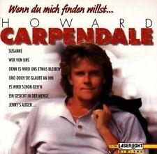 Howard Carpendale Wenn du mich finden willst.. (Laserlight) [CD]