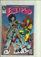 ECLIPSO - No 6 - DC Comics 1993