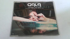 "GALA ""EVERYONE HAS INSIDE"" CD SINGLE 4 TRACKS"