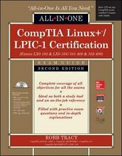 CompTIA Linux+/LPIC-1 Certification All-In-One Exam Guide, Second Edition...