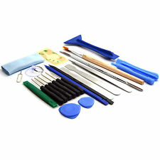 23 in 1 Plastic Pry Repair Tools Set for iPhone Smartphone Tablet Laptop Samsung