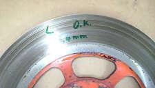 SUZUKI GS 550 M Katana disco del freno freno ANTERIORE SINISTRO BRAKE DISC CALIPER GSX
