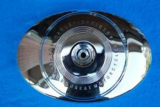 Genuine Harley Davidson 100th Anniversary Air Cleaner Cover Dyna Softail Touring