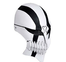 Airsoft  Paintball Airsoft Mask Fabric Plastic Protection   Death Mask L443