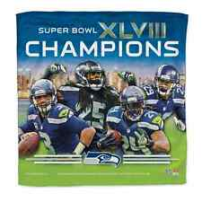 Super Bowl Champion Seattle Seahawks Collector Towel
