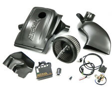 ARMA Carbon Matt airbox variable air intake induction kit for BMW E60 E61 535i