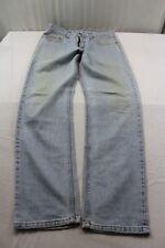 J1280 Levi´s 615 02 Jeans W32 L32 Hellblau  Sehr gut