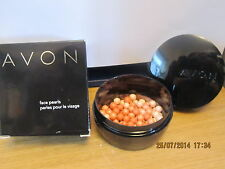 100% Genuine Avon Illuminating Face Pearls 22g New & Boxed