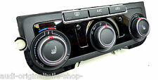 VW Jetta 6 VW Scirocco GTS Facelift Klima Klimabedienteil 1K8907426AC SHZ 133Km!