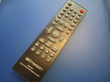 EMERSON GQ756 REMOTE CONTROL FOR Emerson GQ756 CDG Karaoke Player