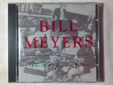 BILL MEYERS The color of the truth cd USA EARTH WIND & FIRE VINNIE COLAIUTA TOTO