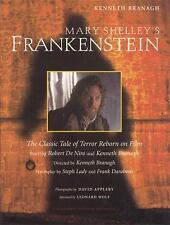Mary Shelley's Frankenstein : A Classic Tale of Terror Reborn on Film by...