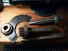 Model A Ford Transmission/Bellhousing Parts Lot - Qty 5 Different